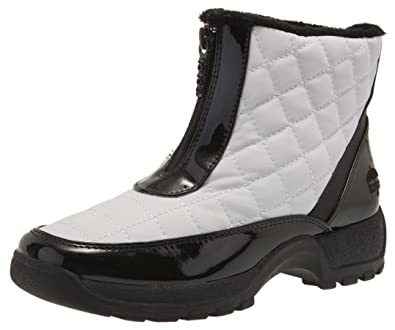 8076ccdcbec9 totes Women s Slope Waterproof Winter Snow Boot (9 B(M) US