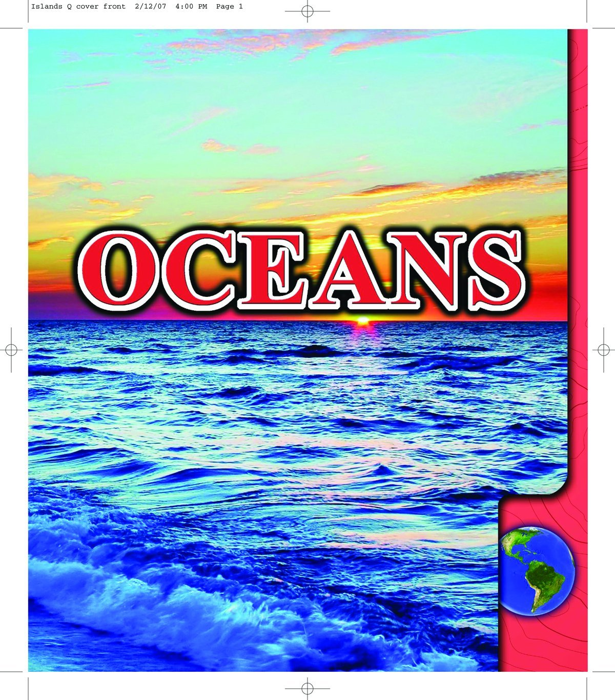 Download Oceans (Landforms) pdf