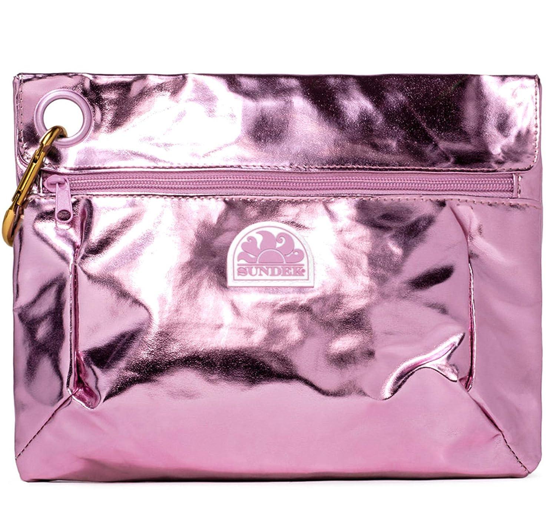 Clutch Bag 101 gold Sundek