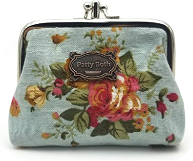 Exquisite All You Need Is Love Is All You Need Key Buckle Coin Purse For Womens