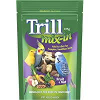 TRILL Mix-in Fruit & Nut Blend, 475g