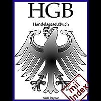 HGB: Handelsgesetzbuch (Gesetze bei Null Papier)