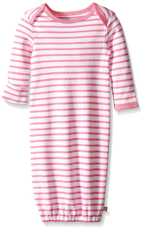 古典 Zutano Girls 'ホットピンクBreton Stripe Gown 3M 3M (0-3 Months) Stripe ホットピンク ホットピンク B019G5U734, ロレックス専門店サテンドール:e19bf7dd --- turtleskin-eu.access.secure-ssl-servers.info