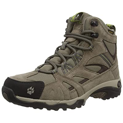 Jack Wolfskin Women's Vojo Hike Mid Texapore Boot | Hiking Boots