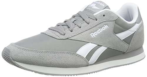 2a952f5a709 Image Unavailable. Image not available for. Colour  Reebok Royal CL Jogger 2  V70712 Mens Shoes ...
