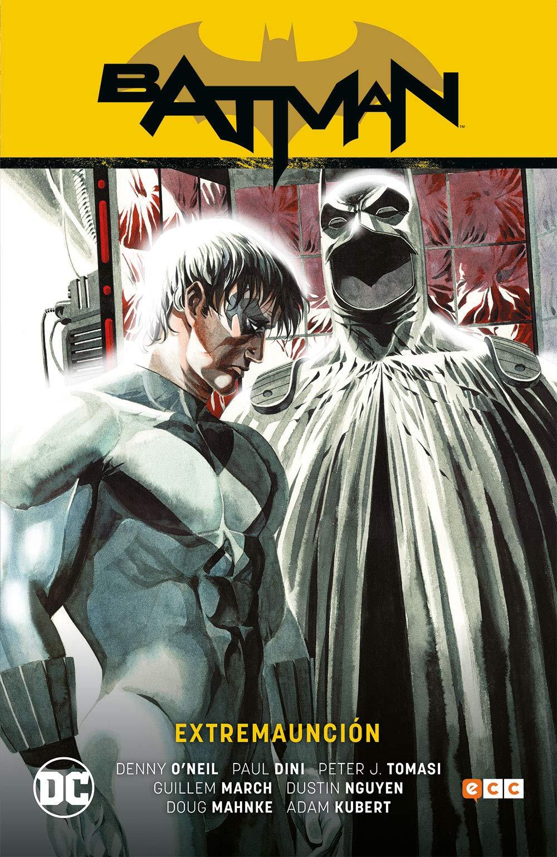 Batman: Extremaunción: Amazon.es: Peter Tomasi, Paul Dini ...