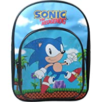 Children's Sonic the Hedgehog Retro Arch Backpack