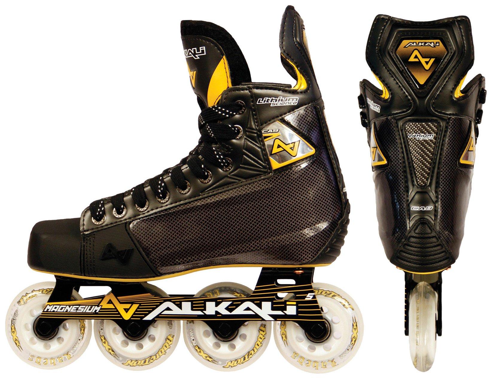 Alkali Hockey CA9 Roller Skate (8.5)