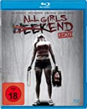 All Girls Weekend (Uncut) [Blu-ray]