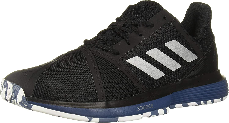 adidas Men s Courtjam Bounce Multicourt Tennis Shoe