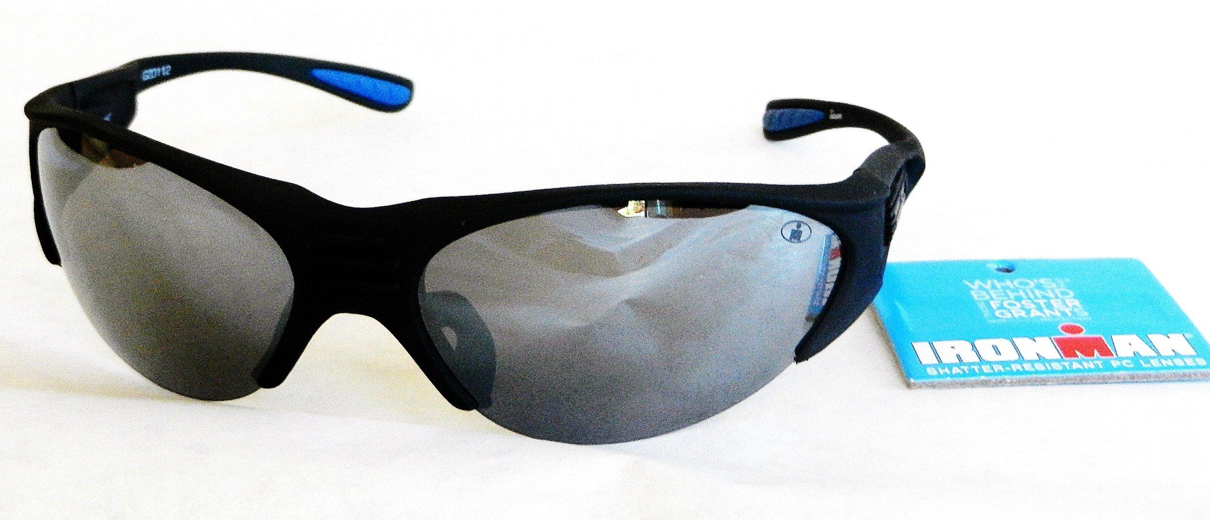b5c2dc5a9b Foster Grant Iron Man Empower Sunglasses (1037) 100% UVA   UVB Protection-