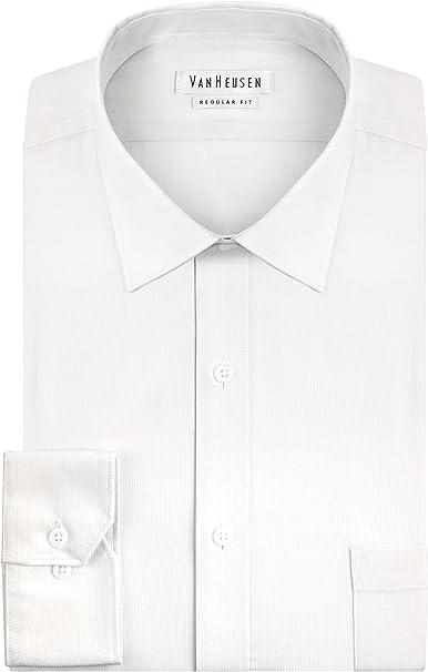 Kirkland Signature Men/'s custom Fit Spread Collar Shirt 8 Neck sizes 2 sleeve
