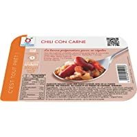 Chili con carne surgelé - 300 g