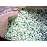 Amazon Com Bean Products Shredded Foam Fill 2 5 Lbs