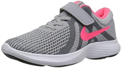 free shipping 2a517 18945 Nike Unisex Kids Fitness Shoes, Multicolour (943307 003 Multicolor), 1 UK  1UK