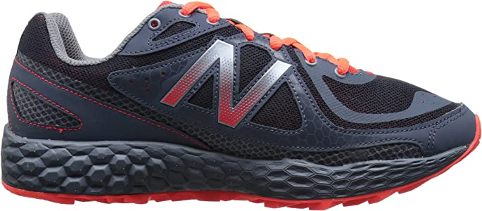 New Balance Running Mthier, Negro, 45M(EU): Amazon.es: Zapatos y complementos