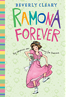 Beezus and Ramona (Ramona Quimby Book 1) - Kindle edition by ...