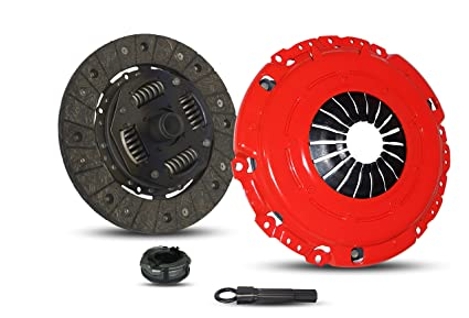 Clutch Kit Works With Vw Golf Gti Jetta Glx Passat Corrado SLC GLX MV GL GTI