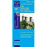 Foix / Tarascon-Sur-Ariège gps
