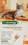 Advantage Once-a-month Tropical Flea Treatment
