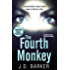 The Fourth Monkey: A twisted thriller you won't be able to put down (A Detective Porter novel)