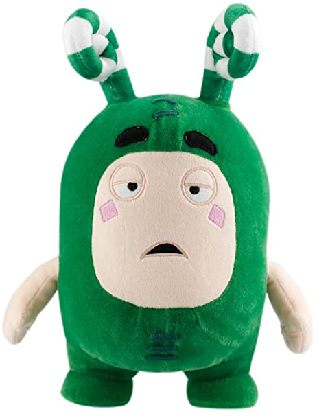 Golden Bear Oddbods ZEE Super Sounds Soft Toy (Dispatched From UK)