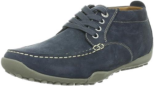 Geox U Drive Snake M, Mocasines para Hombre, Azul (Bleu (Navy), 45 EU: Amazon.es: Zapatos y complementos