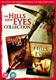 The Hills Have Eyes / The Hills Have Eyes 2 Double Pack [2006]