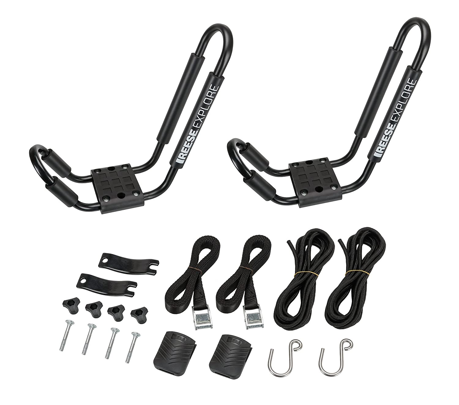 Reese Explore 1394900 J-Rac Kayak Carrier
