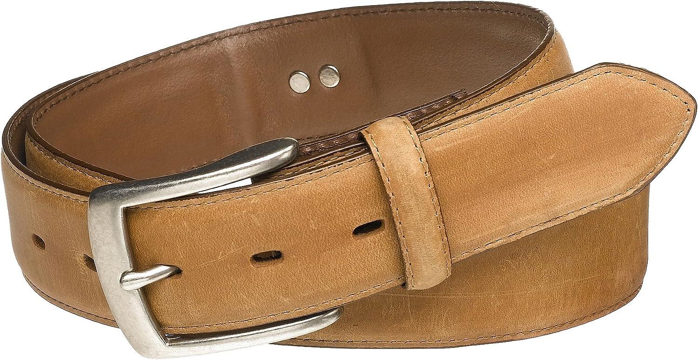 John Deere Mens 38mm Belt