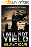 I Will Not Yield