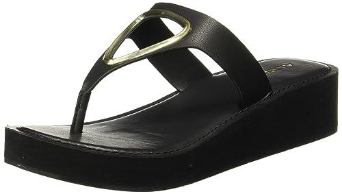 0c0e21f7510 Image Unavailable. Image not available for. Colour  Aldo Women s Dyana Black  Synthetic Fashion Sandals ...