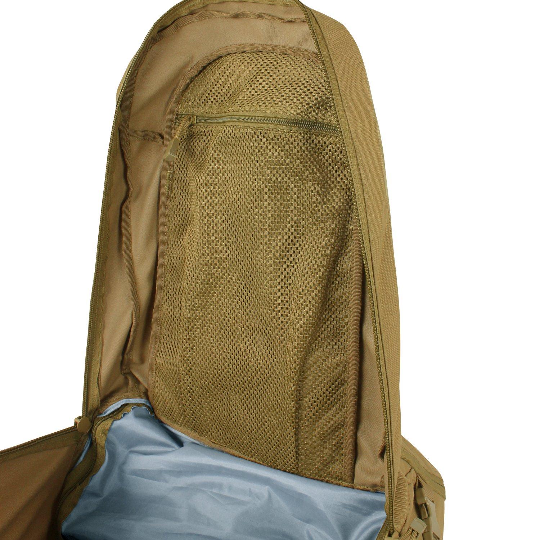 Condor Outdoor Trekker Backpack (Coyote Brown) by Condor Trekker (Image #7)
