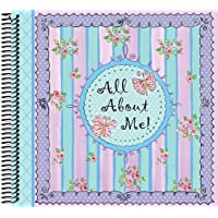 All About Me! Scrapbook Activity Book