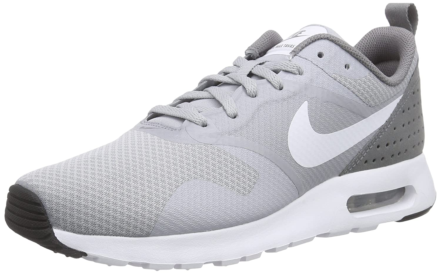 [ナイキ] NIKE スニーカー AIR MAX TRASIT B00VDJEF12 9.5 D(M) US Wolf Grey/White/Cool Grey/Wht