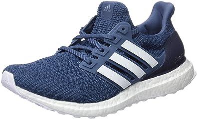 Tênis Adidas Ultra Boost - Masculino - Azul  Amazon.com.br  Amazon Moda d8ab14b365120