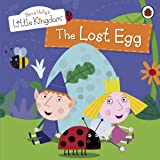 The Lost Egg (Ben & Holly's Little Kingdom)