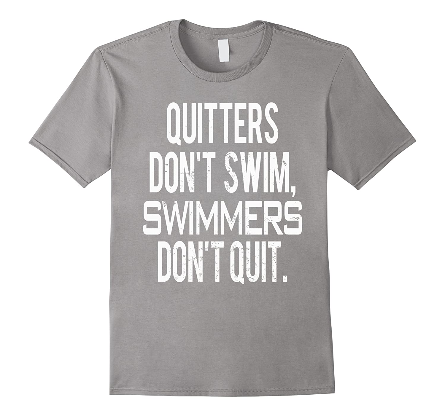 dfc1dc32 Swim Swimming Funny Quotes Sports T-shirt Training Pool Tees-ANZ ...