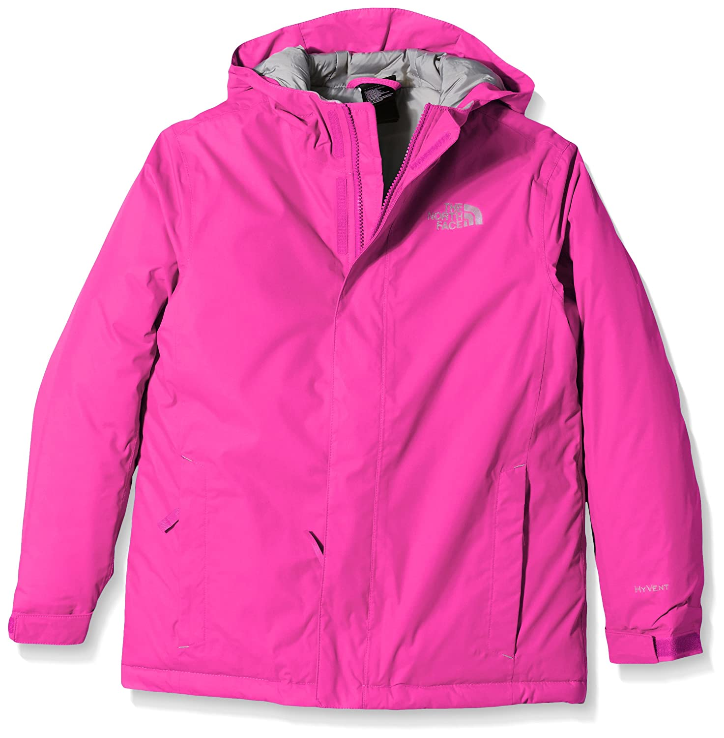The North Face Giacca da Neve, Rosa, M Y Snowquest Jacket
