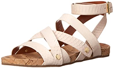 f24894f467e Amazon.com  Rebecca Minkoff Women s Tristen Gladiator Sandal  Shoes