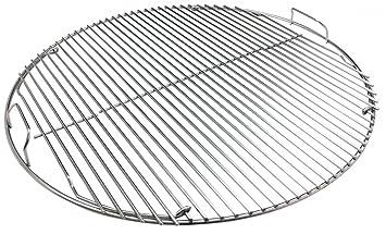 Acero inoxidable parrilla 4 mm/Parrilla plegable para 570er/57er barbacoas