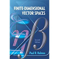 Finite-Dimensional Vector Spaces: Second Edition