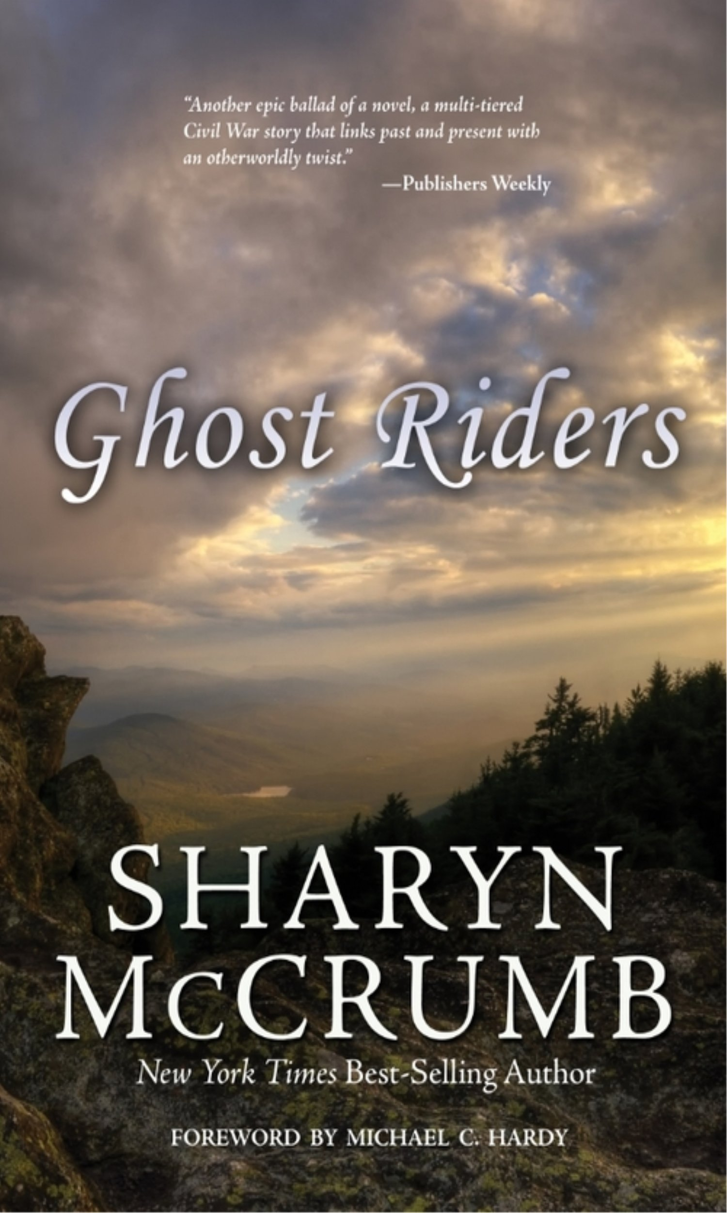 Download Ghost Riders: A Novel pdf