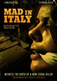 Mad in Italy [Import]