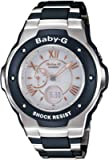 [カシオ]Casio 腕時計 Baby-G Tripper 世界6局電波対応ソーラーウォッチ     MSG-3200C-2BJF レディース