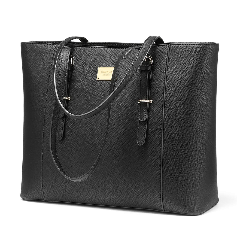 Laptop Bag for Women Large Office Handbags