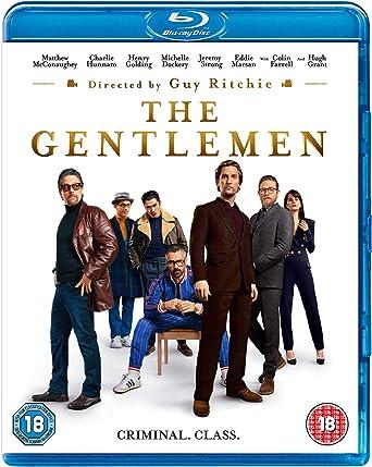 【映画】「ジェントルメン The Gentlemen(2019)」 – 大麻農場の売買を巡った悪い紳士たちの蹴落とし合い!