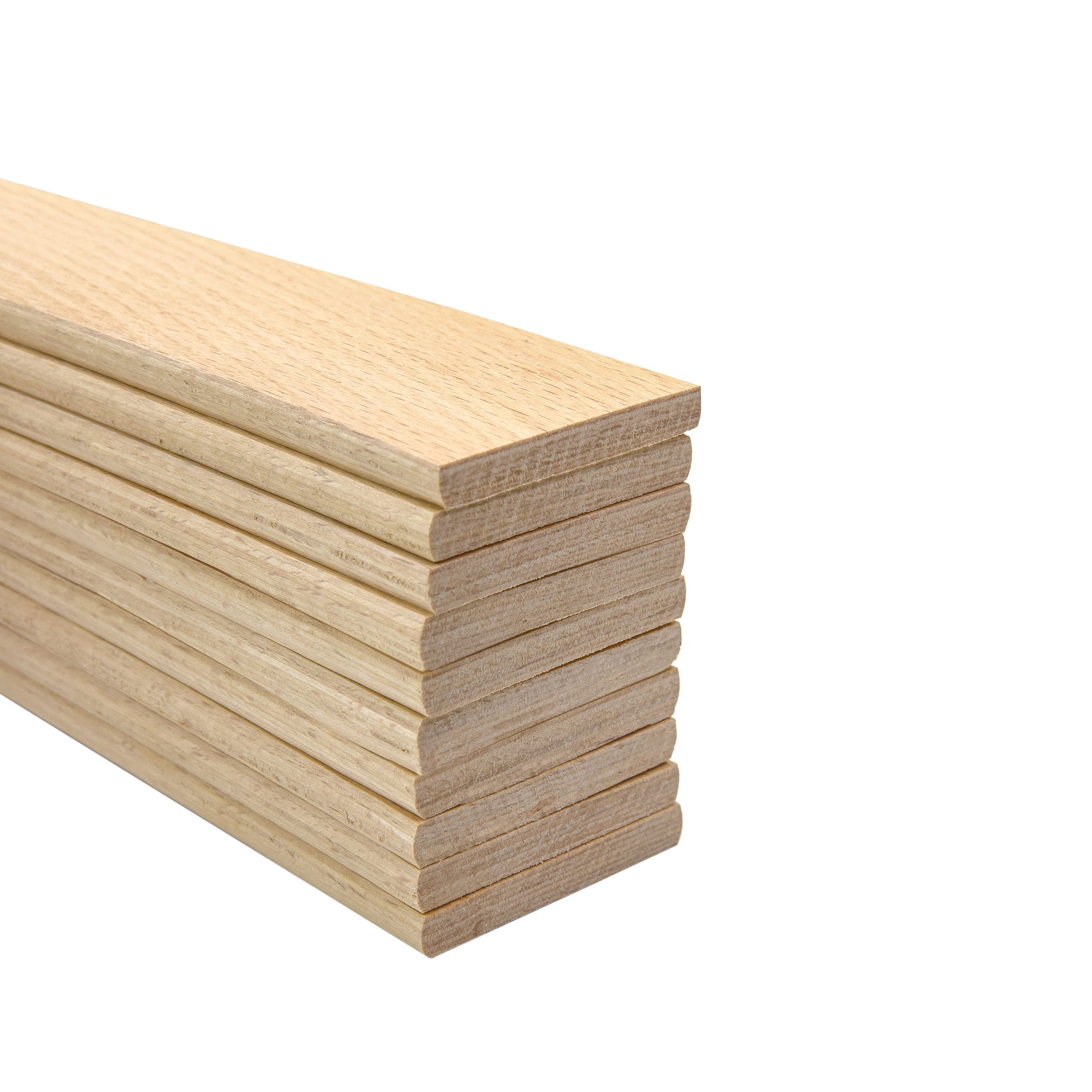Single Double King Sprung Wooden Bed Slats 53mm /& 63mm Replacement Bed Slats