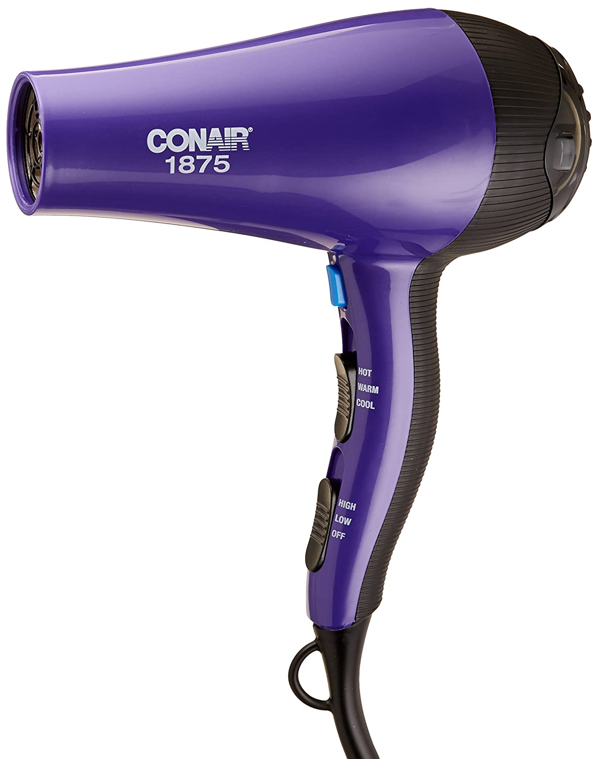 conair pro style 1875 hair dryer conair professional 1875 watt ionic ceramic styler hair 6415