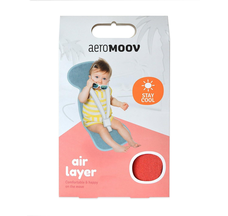 AeroMoov air layer Anthracite